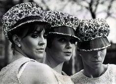 #models #1960s