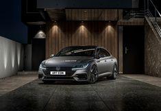 ARTEON - Full CGi on Behance 3ds Max Vray, Automotive Design, Cgi, Behance