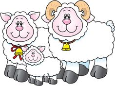 SHEEP_FAMILY1.jpg (450×338)
