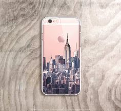 iPhone 6s Case Father's Day Gifts City iPhone Case by casesbycsera