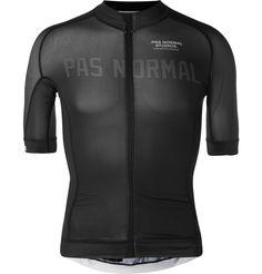 Pas Normal Studios - Race-Fit Zip-Up Cycling Jersey