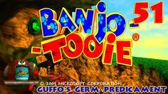 Rare Replays | Banjo-Tooie (#51) Guffo's Germ Predicament