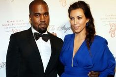 Kanye West + Kim Kardashian Reveal the Name of Their Baby