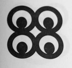 """""""Vi y me lo dejé"""", símbolo de sabiduría y prudencia."""