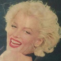 Marilyn in 1959