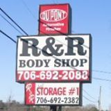 Save The Date! R&R Body Shop Will Be Having A Yard Sale On October 17th. Free to anyone who wants to join in.