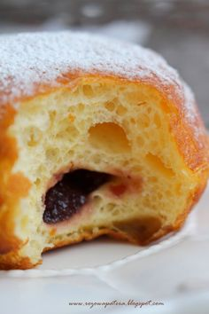 Polish Desserts, Polish Recipes, Muffin Recipes, Cookie Recipes, Dessert Recipes, Cakes And More, Cake Cookies, Sweet Tooth, Deserts