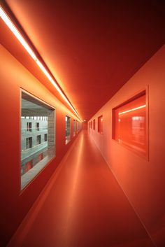 PINTAR. Más techos decorados, por favor. EXPERIMENTAR con el color.