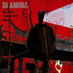 Cover SLAMINA