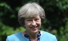 Theresa May does not intend to trigger article 50 this year, court told Government lawyers at first legal challenge to process of Brexit suggest case is likely to end up in supreme court - http://www.theguardian.com/politics/2016/jul/19/government-awaits-first-legal-opposition-to-brexit-in-high-court?CMP=fb_gu