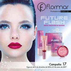 Catálogo Flormar Campaña 17 2016  Catálogo Flormar Campaña 17, 2016: Oferta de la Campaña 17, 2016 (Del 06 de Diciembre de 2016 al 02 de Enero de 2017). Visita:  http://www.cosmeticayves.com/integrate-a-yves-rocher