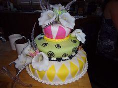 alice in wonderland cake Dark Alice In Wonderland, Wedding Gifts, Wedding Cakes, Tea Party Bridal Shower, Cupcake Cakes, Cupcakes, Wedding Advice, Groomsman Gifts, Themed Cakes