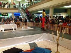 Eastern Mosaic Fashion Show   / 12
