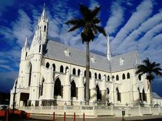 Iglesia Catolica de San Rafael de Heredia