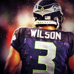 Russell Wilson