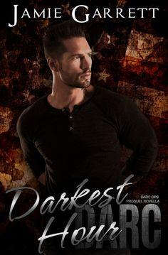 instaFreebie - Claim a free copy of Darkest Hour  #military #romance #instaFreebie