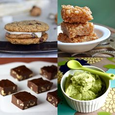Hold the Butter and the Eggs, Please: 10 Vegan Dessert Recipes