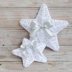 SuperStar bílá hvězda