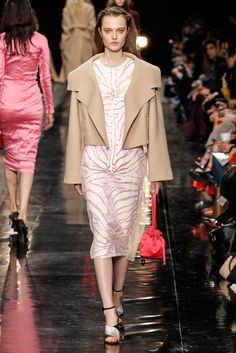 Carven - Fall 2013 Ready-to-Wear