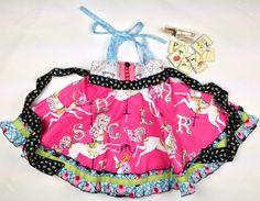 Matilda Jane Clothing ~ Calliope ~ Name The Dress Thursday:  Edition #13 #matildajaneclothing #MJCdreamcloset