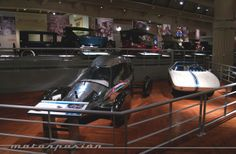 Henry Ford Museum 30