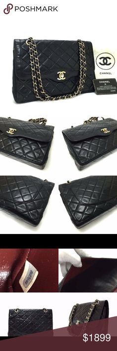pics of Chanel Additional pics of Chanel DO NOT BUY LISTING CHANEL ...