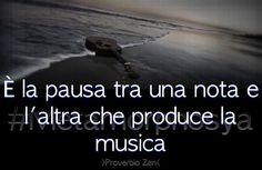 #Metamorphosya #note #musica
