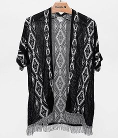 Daytrip Flyaway Cardigan Sweater ( it does look akward on the hanger but ohhh baby baby)