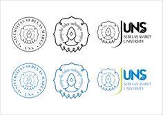 Logo UNS (Universitas Sebelas Maret) Vector