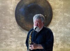 As part of Margate's Jazz Festival, acclaimed saxophonist Evan Parker will perform in Turner Contemporary's galleries.   Hear the music yourself at this performance, played uniquely amongst paintings by Piet Mondrian 29June 6-9pm - tickets via Turner Contemporary / Summer of Colour