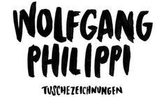 Eine Zeitreise durch die Stadtgeschichte zaubert Wolfgang Philippi mit seinen wunderbaren Tuschzeichnungen - mit viel Liebe zum Detail.