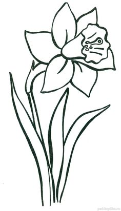 Embroidery Flowers Pattern, Hand Embroidery Designs, Embroidery Art, Flower Patterns, Art Drawings For Kids, Colorful Drawings, Stained Glass Patterns, Mosaic Patterns, Animal Coloring Pages