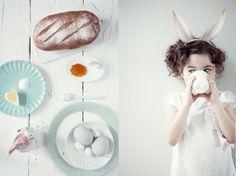 Stijlbloemblog: Fotostyling Pasen
