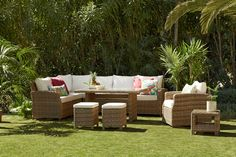 Terrazas Chill Out, Outdoor Furniture Sets, Outdoor Decor, Natural, Home Decor, Products, Gardens, Chairs, Decoration Home