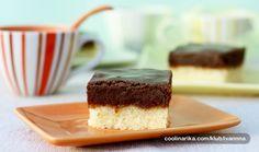Mekan, sočan i mirisan kolač s neodoljivom aromom naranče, ako volite jaffa kekse, sigurno sam da će vas ovaj jednostavni kolač oduševiti.lp-l-t-mama, za tebe♥