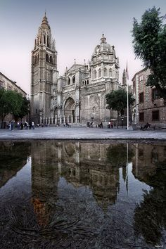 Doble... | Catedral de Toledo