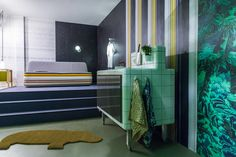 At home Day & Night at imm cologne 2015 by Studio Droog