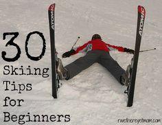 Skiing Tips for Beginners 30 Skiing Tips for Beginners - R We There Yet Mom? Skiing Tips for Beginners 30 Skiing Tips for Beginners - R We There Yet Mom? Garner State Park, Ski Et Snowboard, Ski Bunnies, Ski Vacation, Vacation Destinations, Snow Fun, Winter Snow, Ski Season, Ski Holidays