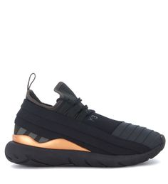 4f2d138a677da Sneakers happen to be an element of the world of fashion for longer than  you might think. Present day fashion sneakers bear little resemblance to  their ...