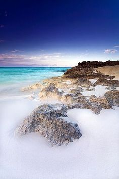 Cayo Santa Maria, Cuba - You will not see a photo of Cuba that is not photo shopped; even natural beauty.