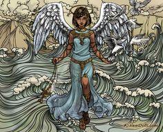 Epic-Angel-by-AzaleasDolls by hacamacaperu