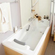 Comment choisir sa baignoire ? | Leroy Merlin