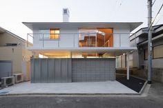 Gallery - House in Kawanishi / Tato Architects - 1