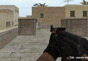 3D Special Strike Dust 2 oyununda savaşacaksınız. Savaşacak olduğunuz bölüm ise Dust 2 olacaktır. Dust 2'yi hatırlıyor musunuz? Counter Strike'da bu bölüm oldukça popülerdir. Dust 2 bölümünde size verilen silahlar ve el bombaları ile düşmanlarınıza karşı kıyasıya bir savaş mücadelesi vermelisiniz. http://www.3doyuncu.com/3d-special-strike-dust-2/