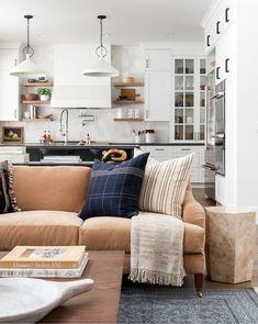 Home Interior Salas .Home Interior Salas Beautiful Interior Design, Beautiful Interiors, Estudio Mcgee, Mug Design, Inspiration Design, Home Interior, Interior Plants, Interiores Design, Cheap Home Decor