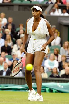 e1ddab3937a3 The Story Of Wimbledon Fashion Told In 15 Photos