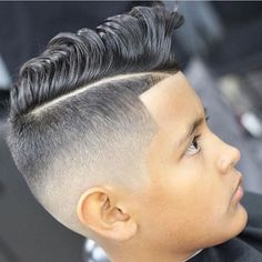 Blowdried and styled with grooming spray and cement Boy Haircuts Short, Boy Hairstyles, Kids Cuts, Hair Cuts, Hair Beauty, Cement, Hair Styles, Boys, Instagram Posts