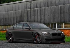 sexy black outfit w/a sexy black car= a bad bitch :) My Dream Car, Dream Cars, Bmw 7 Series, Bmw Love, Gt Cars, Modified Cars, Sport Cars, Custom Cars, Luxury Cars