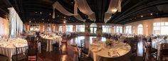 White Room Reception, Saint Augustine.