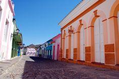 Cidade de Goiás.GO.BR